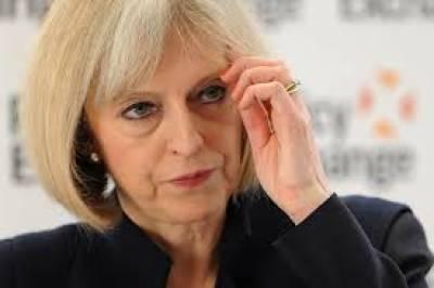 تھریسامے نے خبردارکیا ہے کہ مانچسٹر حملے کے بعد برطانیہ میں کسی بھی وقت اگلا حملہ ہو سکتا ہے
