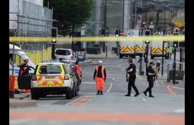 مانچسٹرارینا میں کانسرٹ کے دوران دھماکے سے برطانیہ میں دہشت گردی کی نئی لہر دوڑ گئی