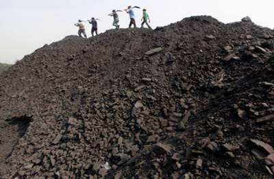 چین میں کوئلے کی کان میں پانی بھر جانے سے 11 کان کن پھنس گئے۔