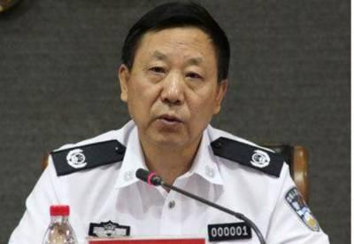 چین میں قتل کے مجرم پولیس کے سربراہ کو موت کی سزا دے دی گئی۔