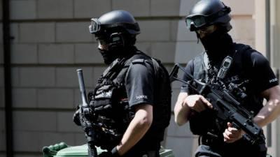 مانچسٹر حملے کے شبے میں44 سالہ شخص گرفتار