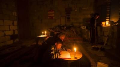 غزہ میں توانائی کے بحران سے تشدد کی نئی لہر شروع ہونے کا خطرہ ہے۔ اقوام متحدہ
