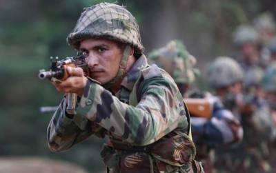 دہشتگرد بھارتی فوجیوں نے 7 کشمیری نوجوان شہید کر دیے۔