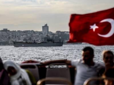 ترکی یورپ کا ہی ایک حصہ ہے۔ ترک وزیر خارجہ