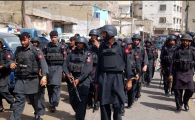 ایف سی اور حساس اداروں کی ڈیرہ بگٹی اور سوئی میں کالعدم تنظیم کے ٹھکانوں سے اسلحہ اور گولہ بارود برآمد کرلیا