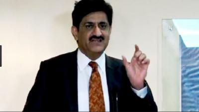 وزیر اعلیٰ سندھ کا رات گئے کراچی کے ترقیاتی کاموں کا جائزہ ،منصوبے فوری طور پر مکمل کرنے کے احکامات جاری کئے