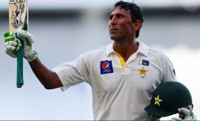 چیمپئنزٹرافی میں بھارت کودوبارہراچکے ہیں،،پاکستان ٹیم میں اتنی قابلیت ہے کہ وہ سیمی فائنل کھیلے,سابق ٹیسٹ کرکٹریونس خان