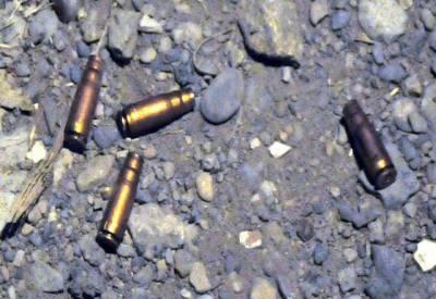 حیدر آباد میں مبینہ پولیس مقابلے میں دو ڈاکو مارے گئے۔