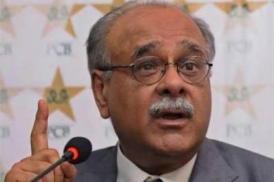 بھارتی کرکٹ بورڈ سے مذاکرات ناکام نہیں ہوئے۔ نجم سیٹھی