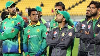 چیمپئنز ٹرافی: پاکستان کوورلڈ کپ کی ٹکٹ کٹوانے کا چیلنج درپیش