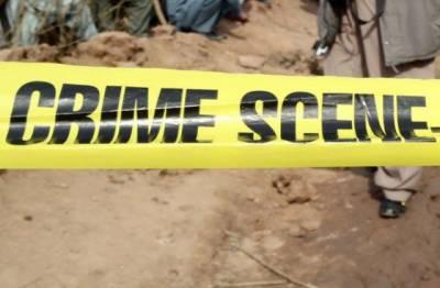 لاہور: بیگم کوٹ میں فیکٹری کے سکیورٹی گارڈ کی فائرنگ سے خاتون سمیت 2 افراد جاں بحق، ایک زخمی