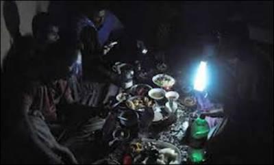حکومتی دعوؤں کے برعکس ملک کے مختلف علاقوں میں بجلی کی غیر اعلانیہ لوڈشیڈنگ کا سلسلہ جاری ہے