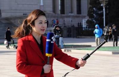 گزشتہ سال چینی صحافیوں کی تعداد 2 لاکھ 24 ہزار تک پہنچ گئی۔