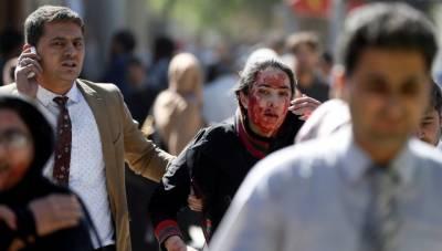 پاکستان کی کابل میں دہشت گردی کے حملے کی پرزور انداز میں مذمت