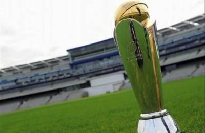 آئی سی سی چیمپئنز ٹرافی کے تیسرے میچ میں آج اوول لندن میں ہونگے-