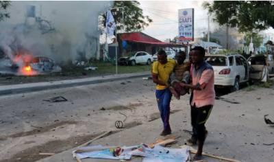 افریقی ملک کمیرون ایک بار پھر دہشتگردی کی لپیٹ میں آگیا. 2 خودکش دھماکوں میں 11 افراد ہلاک جبکہ30 سے زائد زخمی