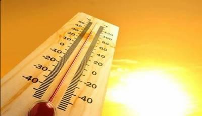 تیار رہیں اگلے تین روز کے دوران گرمی کی شدت میں اور اضافہ ہوگا۔