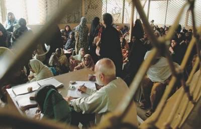 رواں سال کراچی میں 3 ہزار افراد چکن گونیا کا شکار ہوئے۔