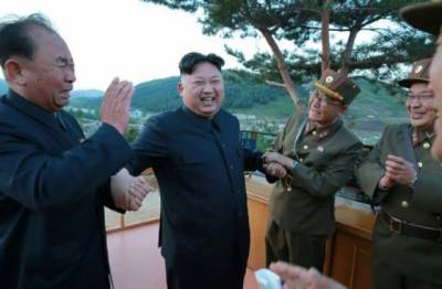 میزائل تجربات: اقوام متحدہ نے شمالی کوریا کے 18 اہلکاروں اور کمپنیوں کے اثاثے منجمد کر دیئے۔