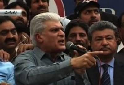 آصف کرمانی نے کہا ہے کہ نوازشریف نےایک نکاتی ایجنڈے کےتحت عدلیہ کی بحالی کیلیے لانگ مارچ کیا