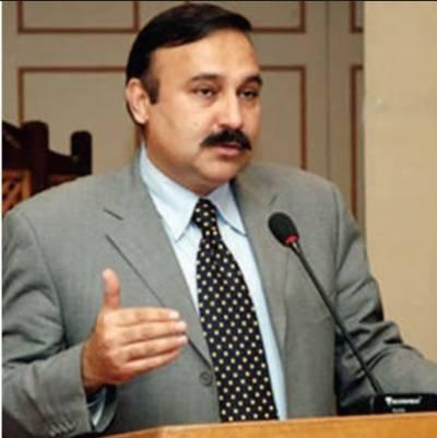 عدلیہ،میڈیااوراپوزیشن کااحترام کرتےہیں،وزیراعظم کےمنصب کابھی احترام ہوناچاہیے:طارق فضل چودھری
