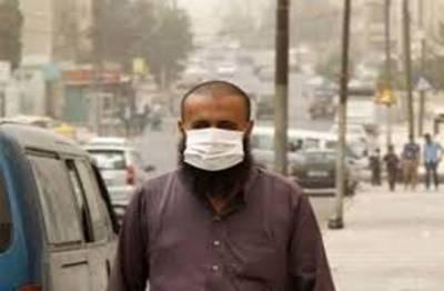 کراچی میں پھیلنے والی پراسراربدبوکا پتا چل گیا۔