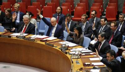 اقوام متحدہ کی وارننگ کے باوجود مسلسل میزائل تجربات کرنے پر شمالی کوریا پرمزید پابندیاں عائد کردی گئیں