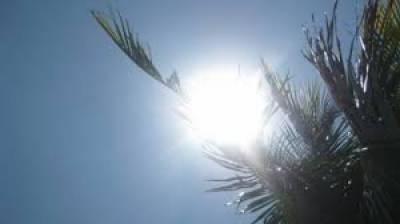 ملک بھر میں شدید گرمی کی لہر نے قیامت ڈھا رکھی
