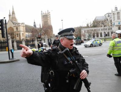 پاکستان سمیت مختلف ممالک کی جانب سے لندن دہشتگردی واقعات کی مذمت
