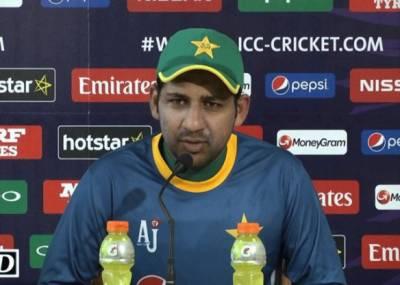 آئی سی سی چیمپئنز ٹرافی میں پاکستان اپنادوسرا میچ کل جنوبی افریقہ کے خلاف کھیلے گا جس کے لیے بارہ رکنی قومی ٹیم کا اعلان کر دیا گیا