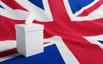 برطانیہ میں انتخابات کا میلہ کل سجے گا ، تمام تیاریاں مکمل کرلی گئیں