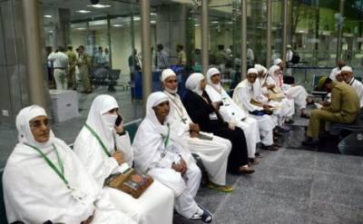 قطر اور مسقط میں پاکستانی سفارتی عملے کی کوششیں رنگ لے آئیں۔