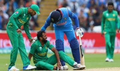 بھارت سے شکست:پاکستان کرکٹ بورڈ لڑکوں کی فزیکل فٹنس پر خصوصی توجہ دے۔ سنجے منجریکر