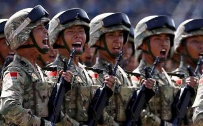 چین، پاکستان میں فوجی اڈہ بنانے کا ارادہ رکھتا ہے۔ امریکی رپورٹ
