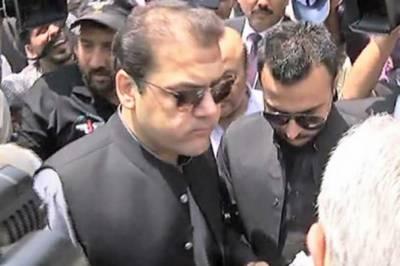تصویر لیک ہونے کے معاملے پر حسین نواز نے کمیشن بنانے کا مطالبہ کر دیا