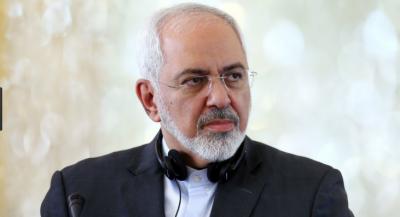 دہشتگردوں کیوجہ سےدنیا بدامنی کا شکارہورہی ہے،ایرانی وزیرخارجہ