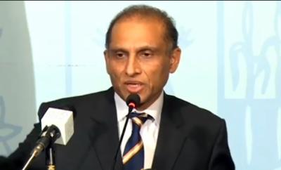 پاکستان اور افغانستان میں بداعتمادی کی فضاء ہے،اعزاز چوہدری
