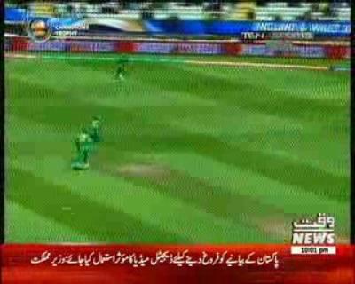 Waqtnews Headlines 10:00 PM 07 June 2017