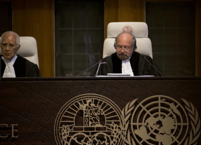 پاکستان، بھارت کا عالمی عدالت انصاف سے رابطہ, بھارتی جاسوس کلبھوشن جادھو کیس کی ٹائم لائن پر گفتگو