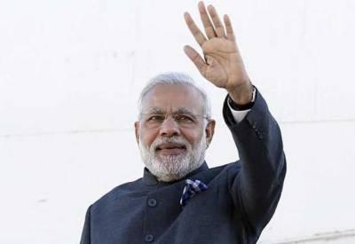 بھارتی وزیراعظم مودی کا جولائی میں اسرائیل کا دورہ کریں گے۔