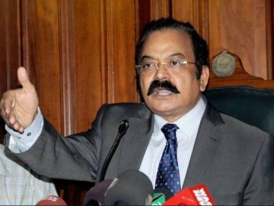 جے آئی ٹی متنازعہ بن چکی ہے۔ عوام میں جے آئی ٹی کے حوالے سے غصہ پایا جاتا ہے, پنجاب کے وزیر قانون رانا ثنااللہ
