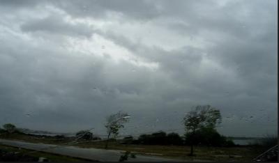 قدرت روزہ داروں پر مہربان, آئندہ چوبیس گھنٹوں کے دوران گرج چمک کے ساتھ بارش کا امکان