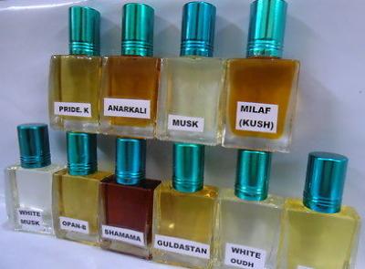 رمضان المبارک میں عطر کی مانگ میں اضافہ