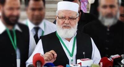 کرپشن نے پوری دنیا میں پاکستان کو بدنام کیا:سیکرٹری جنرل جماعت اسلامی لیاقت بلوچ