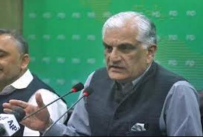 انتخابی اصلاحات کمیٹی نے سیاسی جماعتوں کے لیے انٹراپارٹی انتخابات کی مدت پانچ سال مقرر کردی