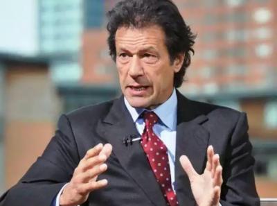 نواز شریف نے جے آئی ٹی میں کوئی نئی چیز پیش نہیں کی: چیئرمین تحریک انصاف عمران خان