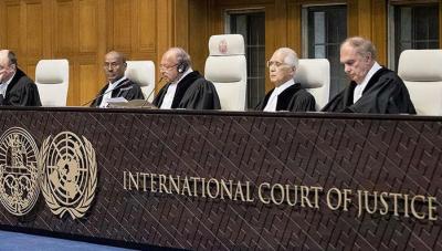 کلبھوشن کیس میں مزید مہلت کی بھارتی درخواست مسترد
