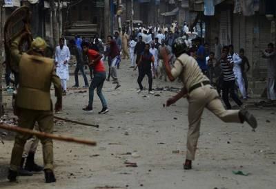 بھارتی فوج کی ریاستی دہشتگردی ، 24 گھنٹوں میں 5 کشمیری شہید