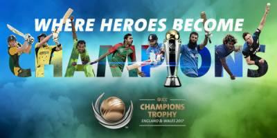 پاکستان اور بھارت پہلی بار چیمپئنز ٹرافی کے فائنل میں مدمقابل
