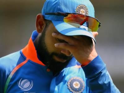 بھارتی کپتان میچ فکسر ہے، ویرات کوہلی پر ہمیشہ کے لیے پابندی لگا دینی چاہیے۔کمال راشد خان